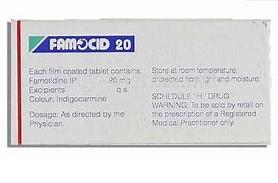 Famocid 20