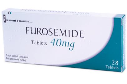 frusomide