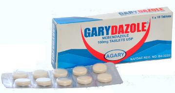 Garydazole