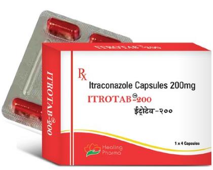 Itrotab-200