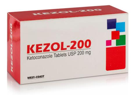 Kezol-200