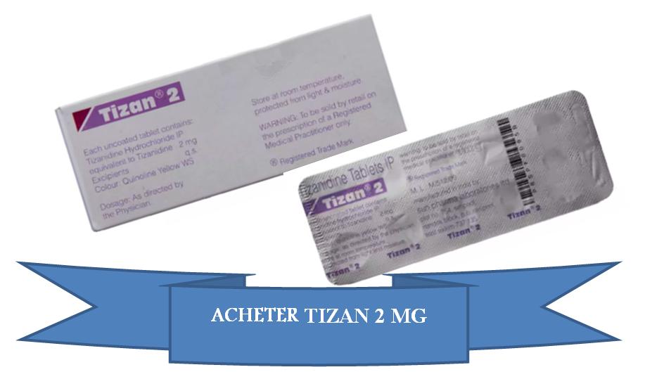 Tizan 2 Acheter