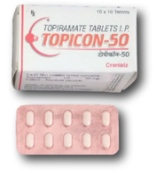 Topicon-50