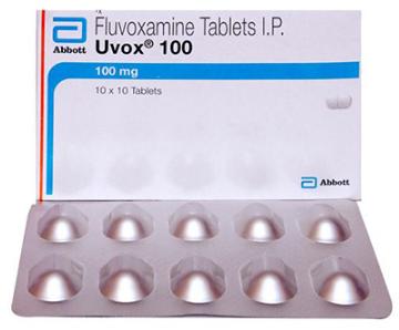 Uvox-100