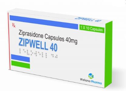 Zipwell 40