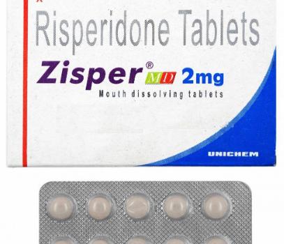 Zisper 2 mg