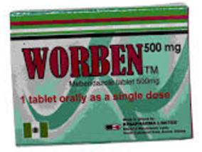 worben