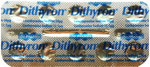 Dithyron 50