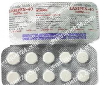 lasipen 40 mg