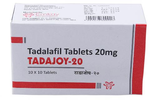 TADAJOY-20