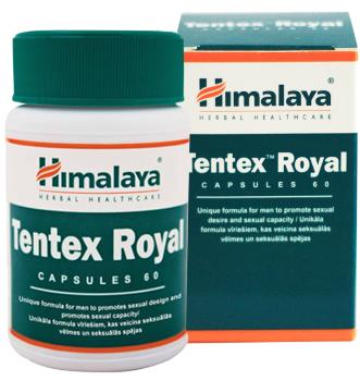Tentex Royal60cap