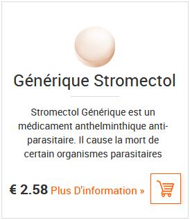 Stromectol Generique baner